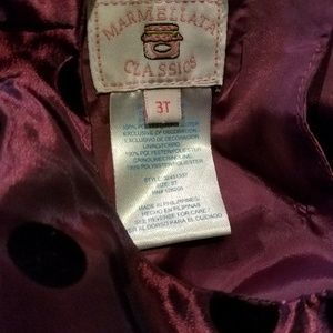 marmellata Dresses - 3t girl dresses